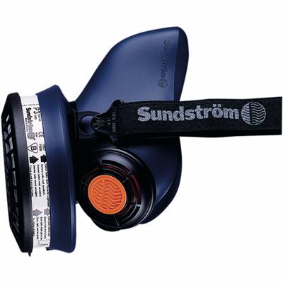 Sundstrøm halvmaske SR100
