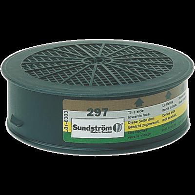 Sundstrøm gasfilter ABEK1 SR297