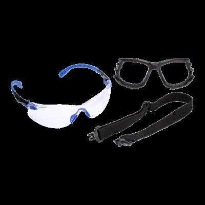 Sikkerhedsbrille kit 3M Solus 1000