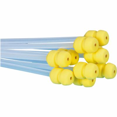Kateter gul afrundet