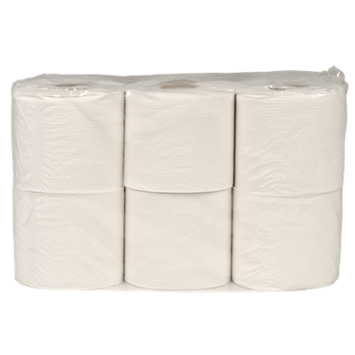 Toiletpapir BIG ROLL