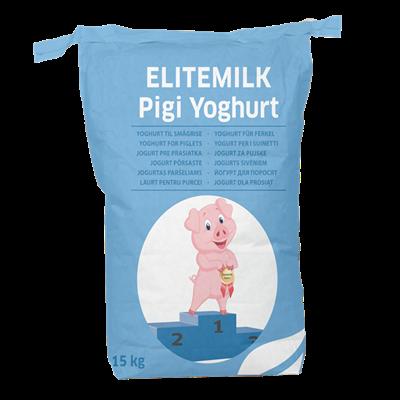 Elitemilk Pigi Yoghurt 15 kg