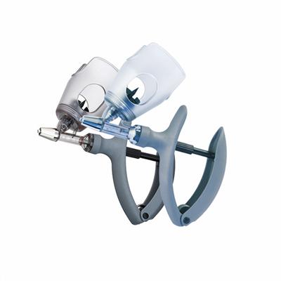 HSW Eco-matic automatsprøjte