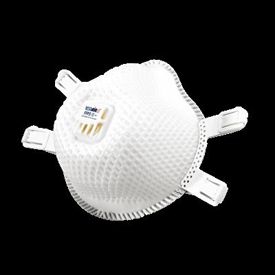 Respair maske netdesign
